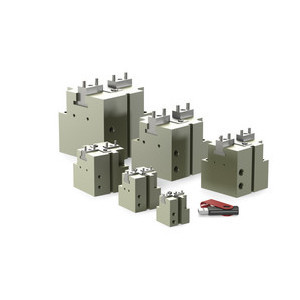 Designed for OEM pick-and-place machines, packaging applications, and general purpose gripping.