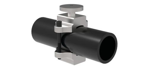 "Destaco's CPI-THM-250 Series of single mushroom tool holders are designed for 2.50"" tubes."
