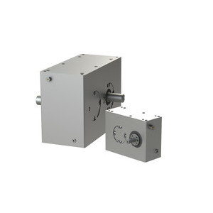 Camco P Series of Parallel Index Drives are ideal for high-speed applications or for actuation-type applications such as driving a linkage or a conveyor.