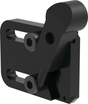 Destaco's 8EA-1026-1 Series double blank, PNP inductive sensor kits are designed for press room sheet metal grippers.