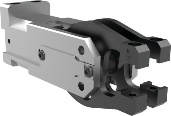 84A2 - Cam Type Gripper