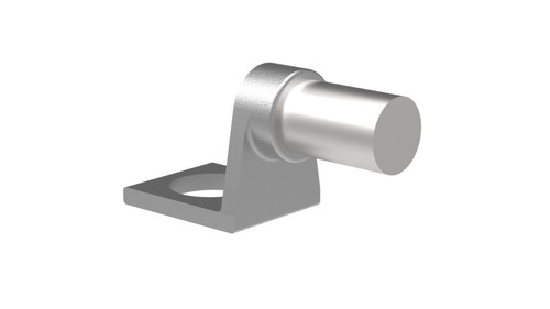 """Destaco's CPI-SAP-30-1E Series of proximity switch mounts are designed for 30 mm switches with 1.00"""" extension."""