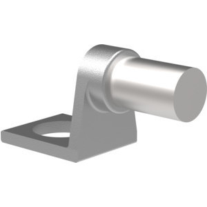 Destaco's round tooling sensor mounts are used with sheet metal grippers and other types of end effectors.
