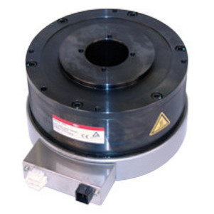 Destaco's DX Series of direct drive rotary actuator is a programmable unit with Safe Torque Off (STO) functionality and is designed for small, flexible dial applications.