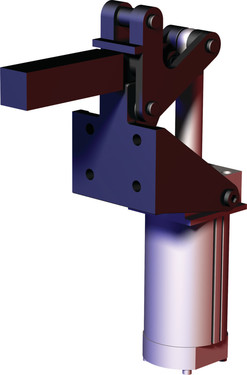 Replacement Clamp Assembly