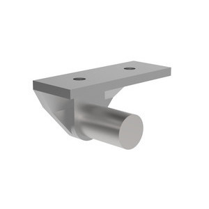 "Destaco's nest guides are manufactured using steel and vary in length from 5.00"" to 8.00"" and height of 4.00"" to 8.00""."