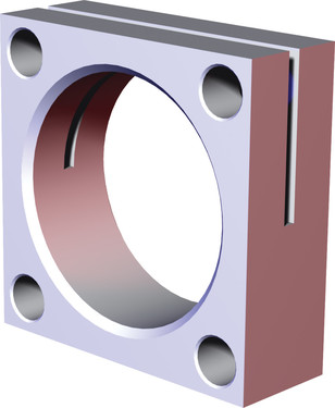 Body Mount Flanges