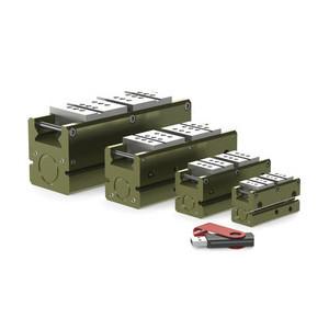 Rippenband • 10 PJ 457 • 10 J 180 • Aufschnittmaschine • Markenprodukt