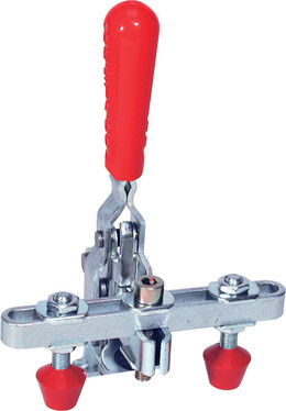 Cross Arm Set - Clamp Accessories