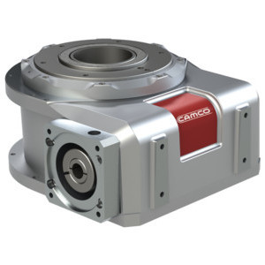 The CAMCO RSD Rotary Servo Drive is a zero-backlash, cam-actuated drive that is compatible with industry-standard servo motors for precise control, efficiency, and flexibility.