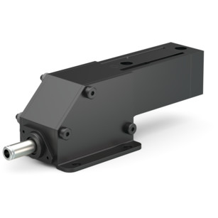 8031 - Pneumatic Hold Down Clamp