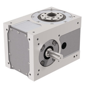 The CAMCO RGD/RGS Series of Roller Gear Index Drives are robust, versatile units suitable for a wide variety of applications.