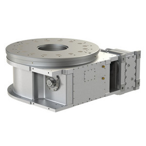 The CAMCO E-Series of Heavy Duty Index Drives are ideal for heavy-duty rotary dial applications.