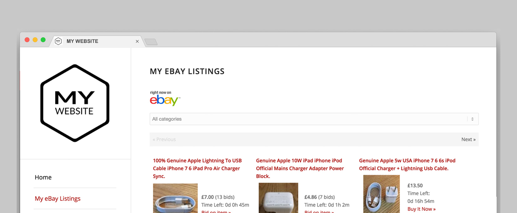 5 Alternative Ways To Promote Ebay Listings Guides Auction Nudge