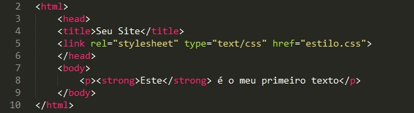 HTML - HostGator Brasil
