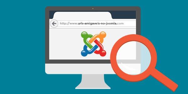 Joomla e SEO: URLs amigáveis