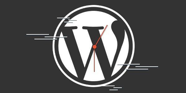 A famosa instalação de 5 minutos do Wordpress
