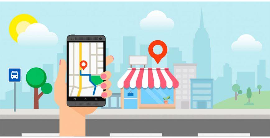 seolocal para pequenos negócios