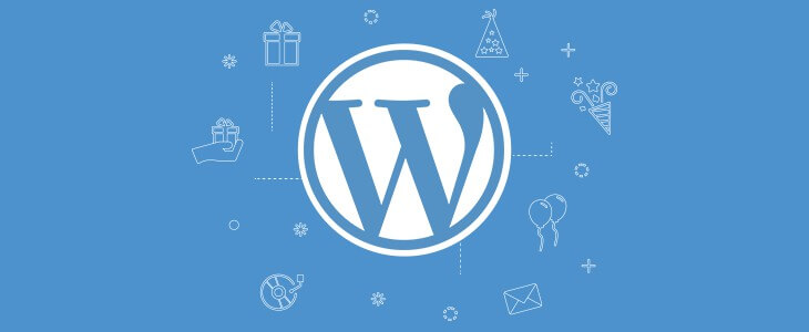 11 anos da plataforma Wordpress