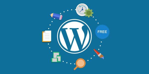 7 Razoes para criar seu site com WordPress