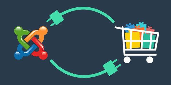 5 extensões de e-commerce Joomla