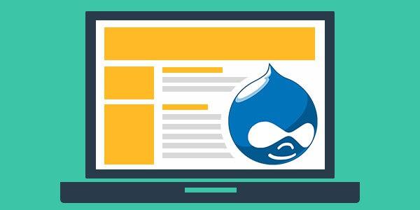 Template Drupal: 7 temas responsivos para seu site