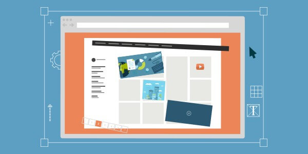 Criador de sites: uma solução prática para começar um site
