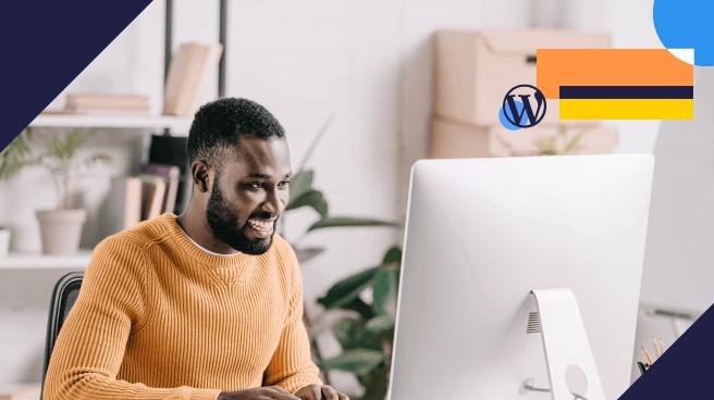 Blog WordPress veja como criar partindo do zero