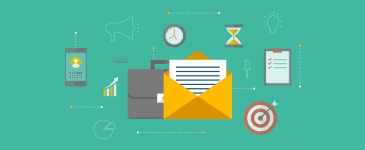 Guia definitivo para você criar um e-mail profissional