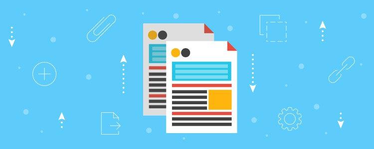 Conteúdo Duplicado: quais são os problemas para o seu site
