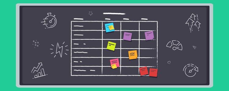 Agile Marketing: como tornar seu time de marketing mais eficiente