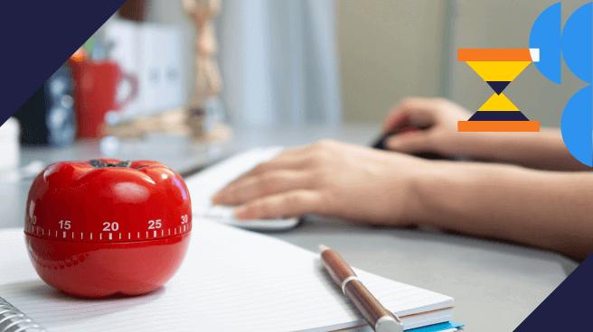 5 Dicas de gestão de tempo e produtividade
