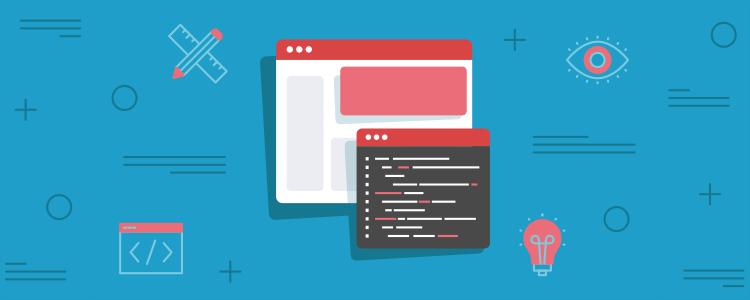 tecnologias e linguagens para criar um site