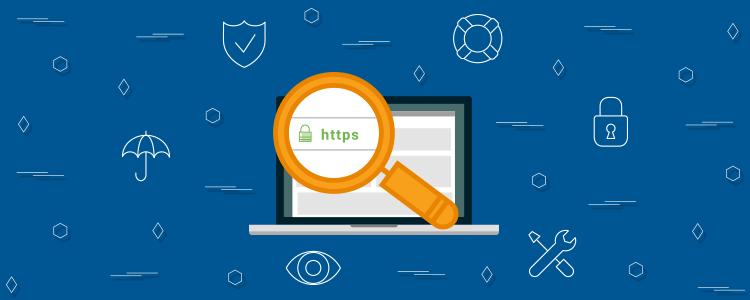 Como evitar o aviso de site inseguro na atualização do Google Chrome