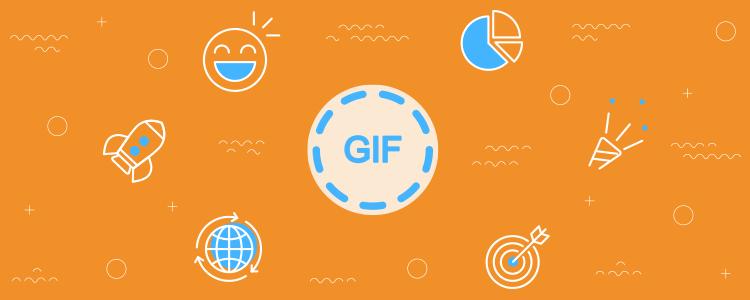 Saiba como inserir GIFs na estratégia de marketing da sua empresa