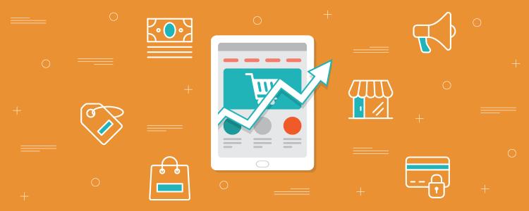 Tendências no mercado de e-commerce