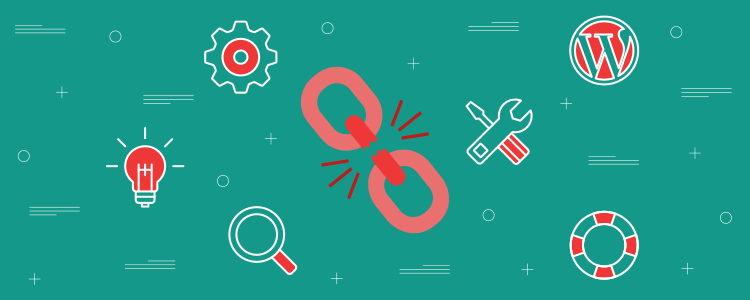 Como resolver links quebrados no WordPress
