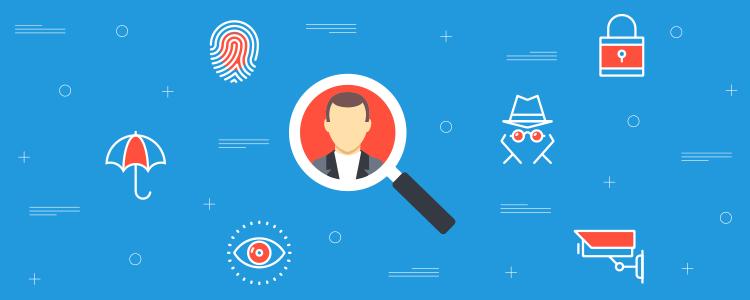 O WHOIS é um protocolo de informações dos domínios na internet