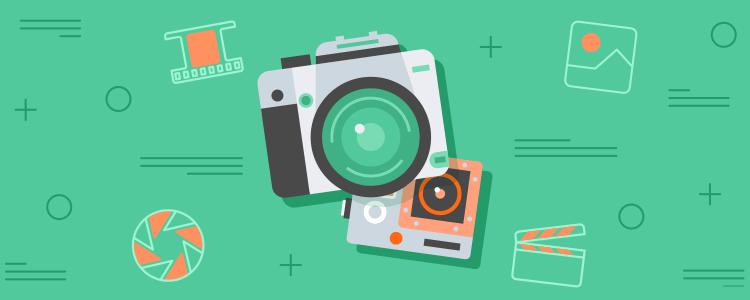 Como produzir fotos e vídeos de produtos para a sua loja virtual