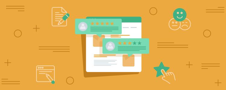 Como fazer um review de hospedagem de sites