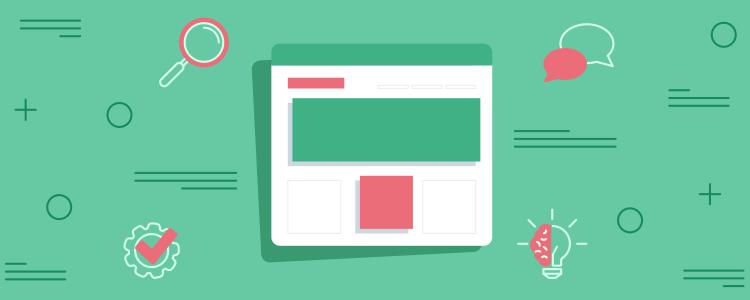 Porque usar o Design Thinking na criação de um site