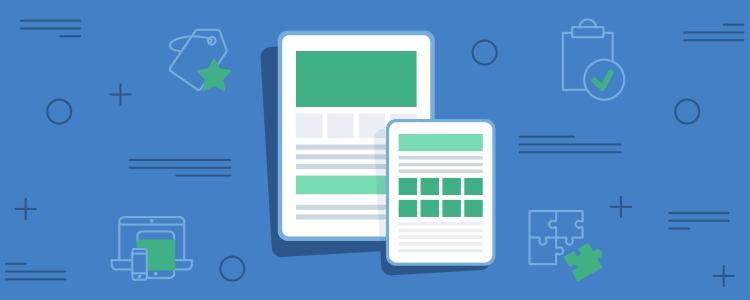Conheça 9 templates para WordPress e suas funcionalidades
