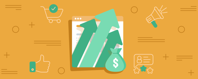 Estratégias para aumentar as vendas pela internet