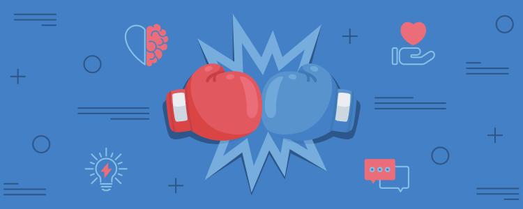 Como a gestão de conflitos pode ser a melhor saída para lidar com situações negativas na empresa