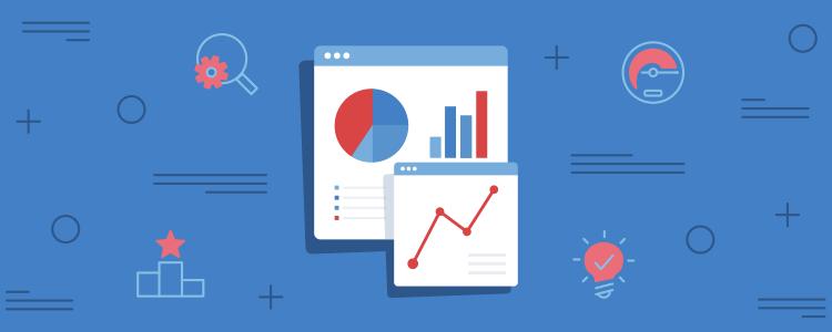 A importância da análise de métricas para sites