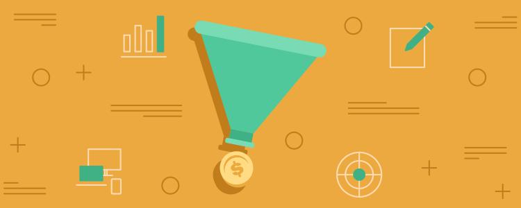 Taxa de conversão funil de vendas: o que é e como calcular