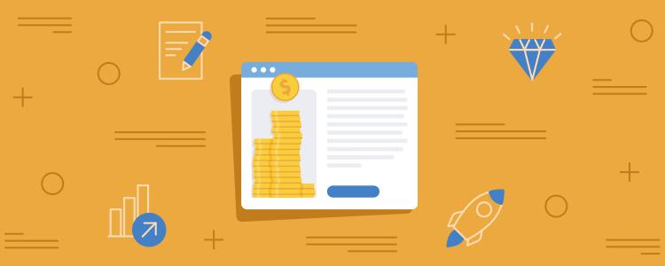 Como fazer um blog pessoal gerar lucros