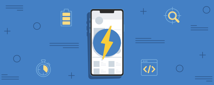 O que é AMP: Accelerated Mobile Pages