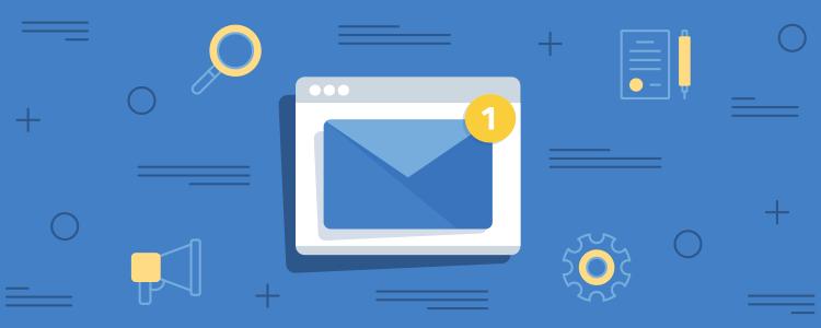 Dicas para criar sua primeira campanha de e-mail marketing