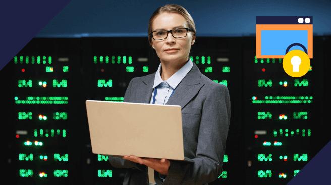 Por que é importante falar sobre segurança da informação?